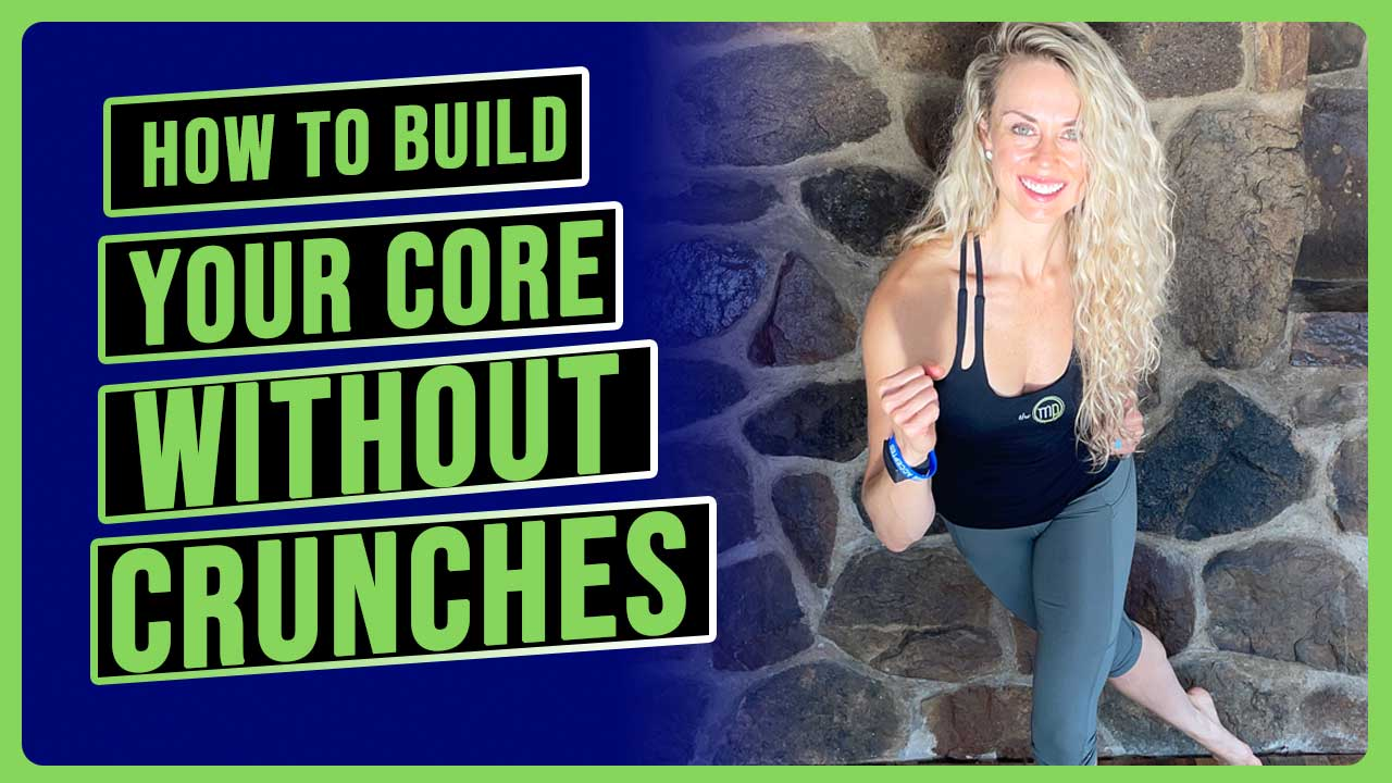 How to train your core without crunches