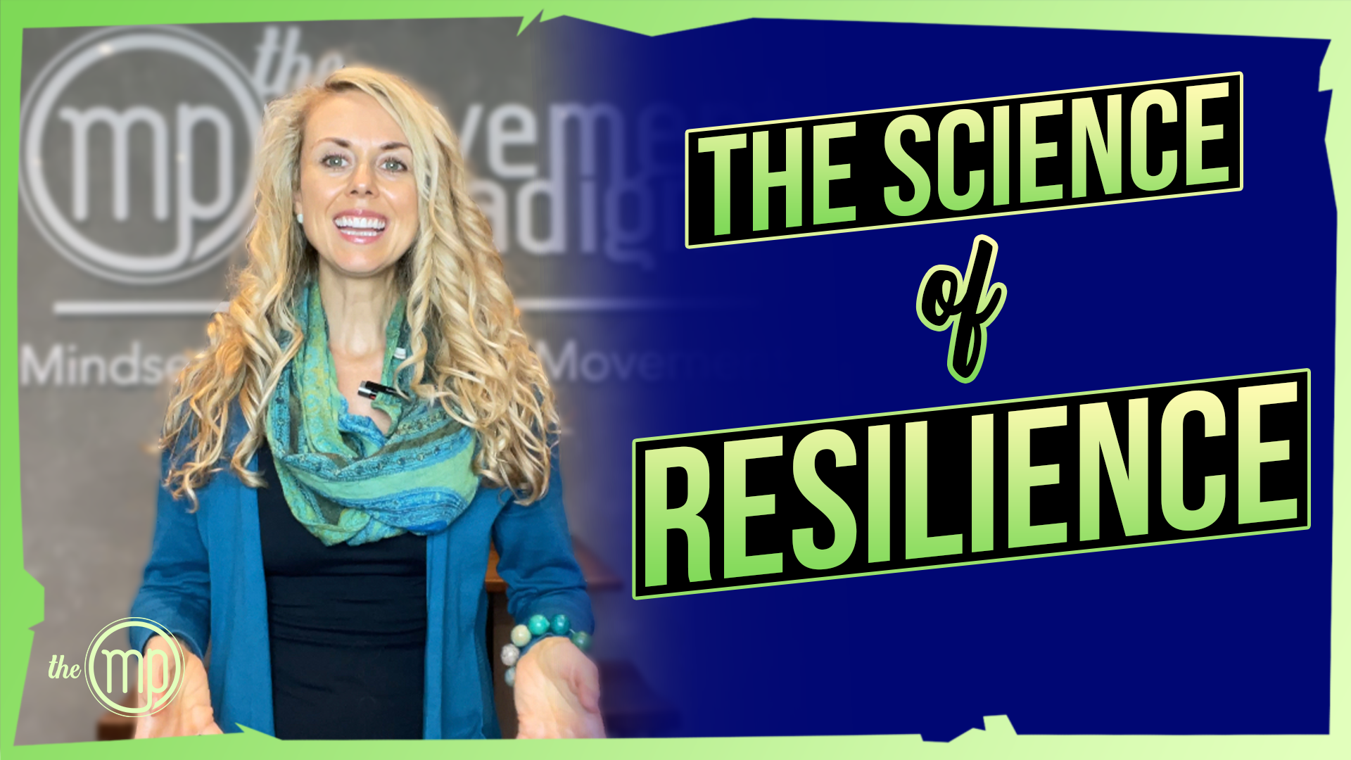 The Science of Resilience | 5 ways to become more resilient